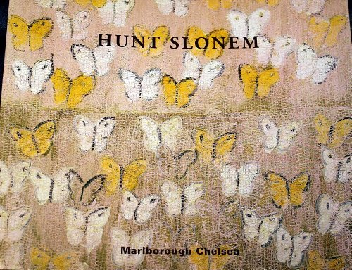 9780897972697: Hunt Slonem: Recent Work (September 21-October 23, 2004)