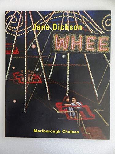 Jane Dickson: Everyone's a Winner: Dickson, Jane] Gitlitz, Michael (editor); Cecil, Janis ...