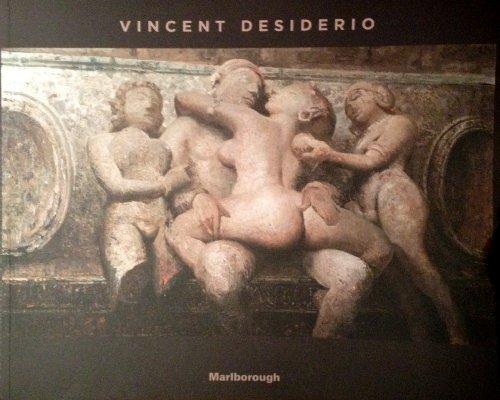 9780897974646: Vincent Desiderio: Recent Paintings [Paperback]