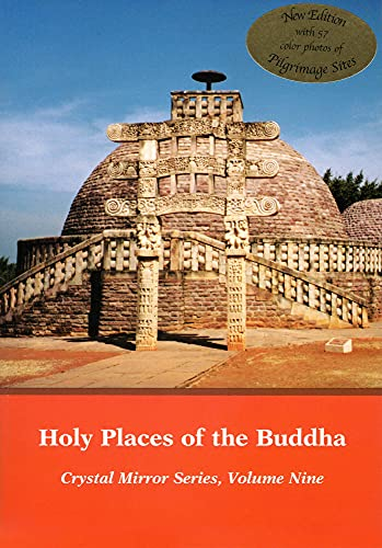 9780898000016: Holy Places of the Buddha 2nd ed.