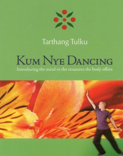 9780898000061: Kum Nye Dancing: Introducing the Mind to the Treasures the Body Offers