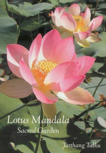 9780898000146: Lotus Mandala: Sacred Garden
