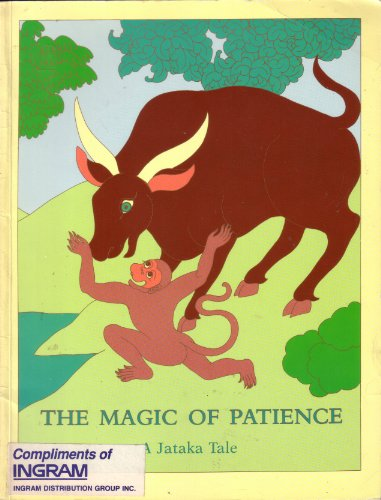 9780898001891: Magic of Patience (Jataka Tales Series) (Spanish Edition)