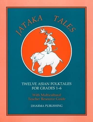 9780898002492: Jataka Tales: Teacher Resource Guide, 1st Edition