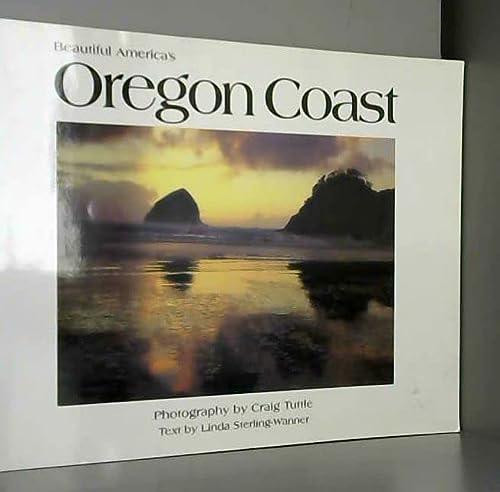 9780898026023: Beautiful Americas Oregon Coast