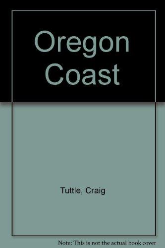 9780898026054: Oregon Coast