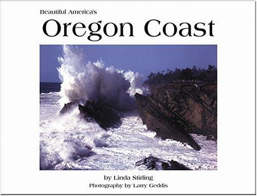 9780898027204: Oregon Coast (Beautiful America)