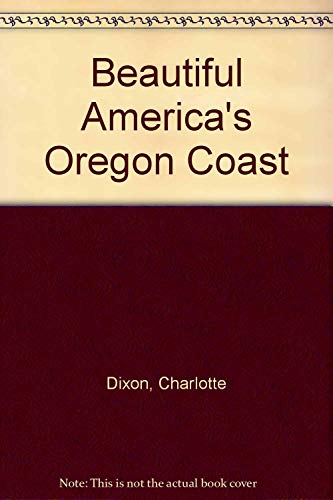 9780898028393: Beautiful America's Oregon Coast