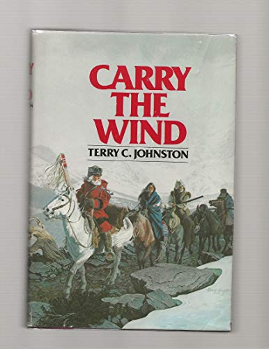 9780898031065: Carry the Wind