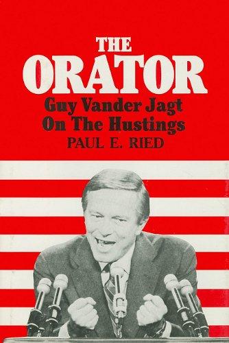 ORATOR: Ried, Paul E.