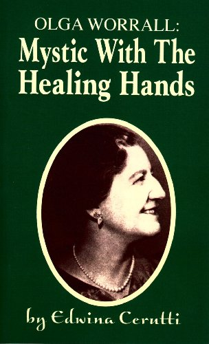 9780898041958: Olga Worrall:: Mystic With the Healing Hands