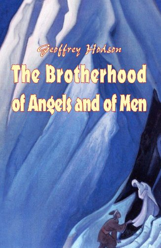 9780898042139: The brotherhood of Angels and of Men