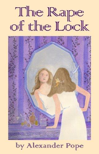 9780898046625: The Rape of the Lock