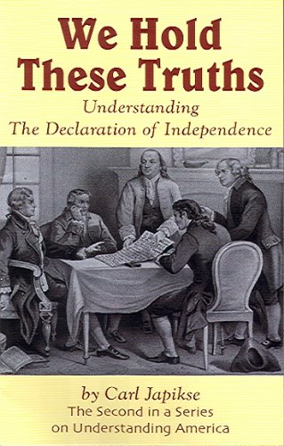 understanding the focus of the declaration of independence