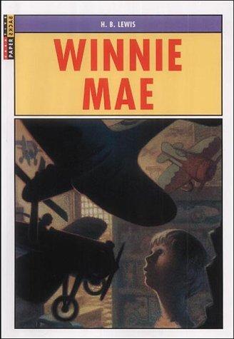 9780898120134: Winnie Mae (Creative Paperbacks)
