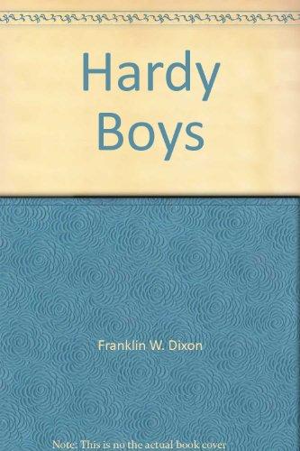 9780898120356: Hardy Boys