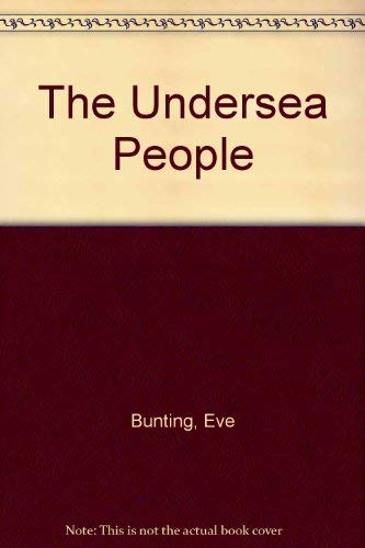 9780898120523: The Undersea People