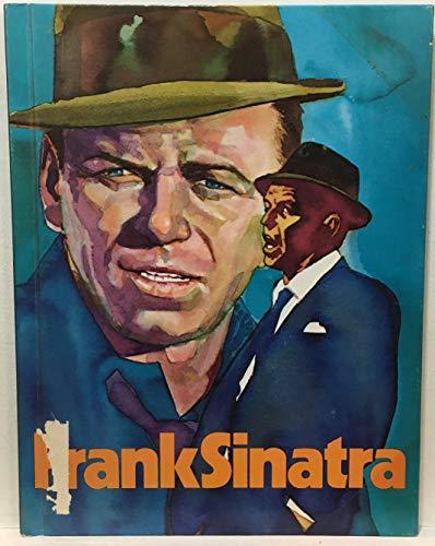 Frank Sinatra (Rock & Pop Stars) (0898121094) by Paula Taylor