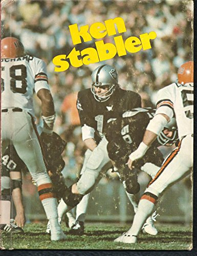 Ken Stabler: Feinberg, William H.