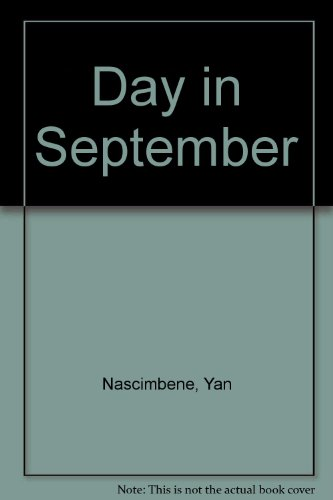 9780898123289: Day in September