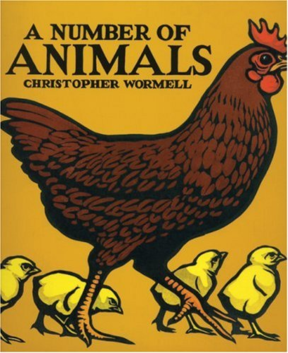 A Number of Animals: Christopher Wormell