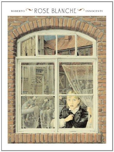 9780898123852: Rose Blanche (Creative Paperbacks)