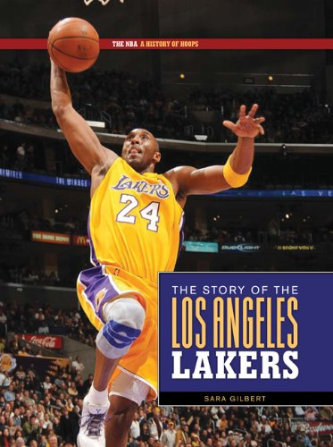 9780898125597: The Story of the Los Angeles Lakers