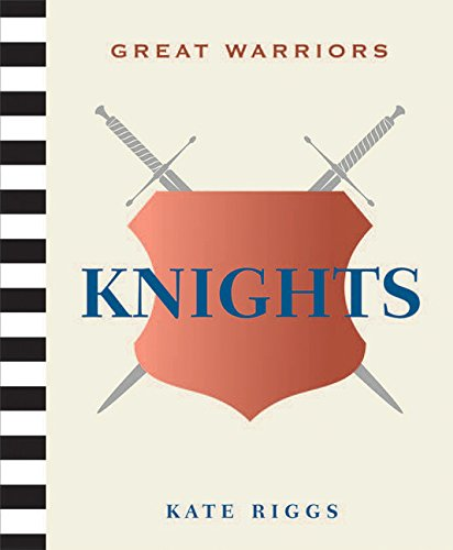 9780898125726: Great Warriors: Knights