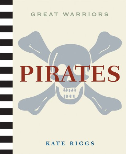 9780898125733: Great Warriors: Pirates