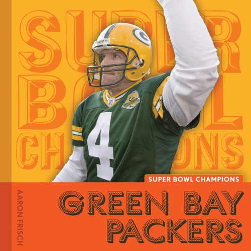 9780898125863: Green Bay Packers