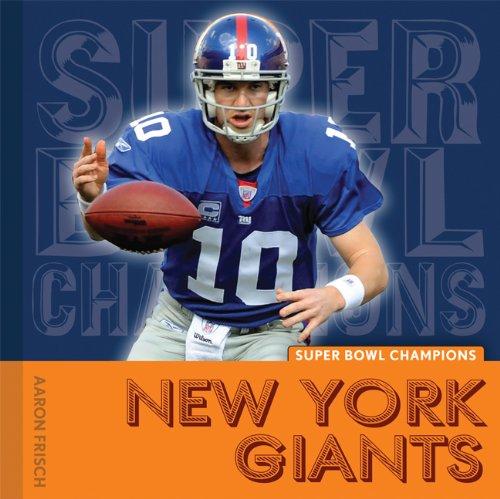 9780898125900: New York Giants