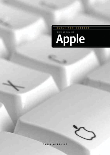 9780898126594: The Story of Apple (Built for Success)
