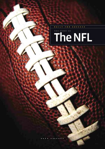 Built for Success: The Story of the NFL: Gilbert, Sara