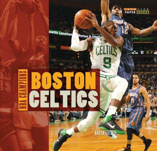 9780898127065: Boston Celtics (NBA Champions)