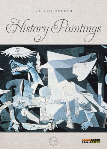 9780898127638: Brushes with Greatness: History Paintings
