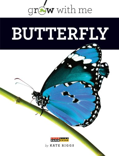 9780898127683: Grow with Me: Butterfly