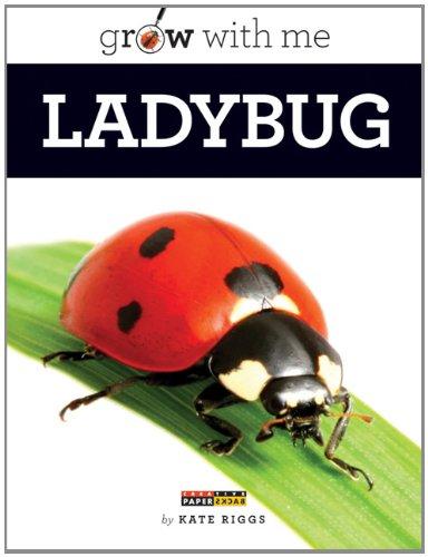 9780898127706: Grow with Me: Ladybug