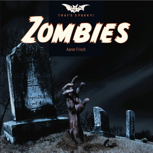 9780898128086: That's Spooky: Zombies