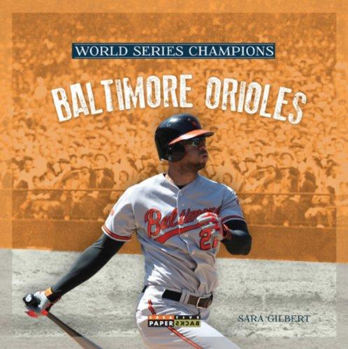 Baltimore Orioles: Sara Gilbert