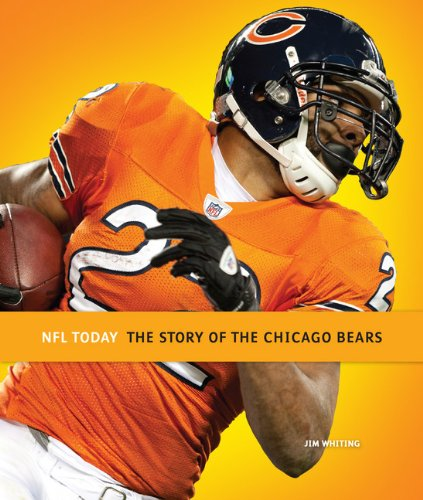 9780898128505: NFL Today: Chicago Bears