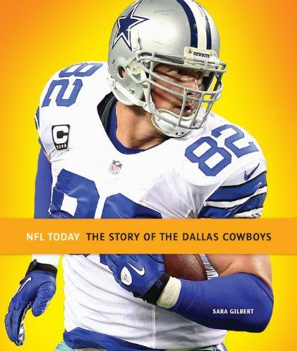 9780898128536: NFL Today: Dallas Cowboys