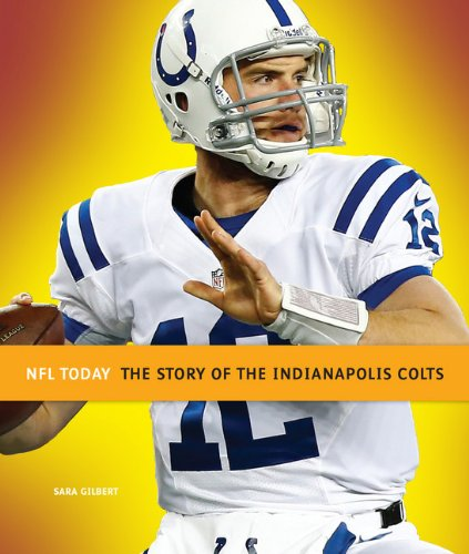 9780898128581: NFL Today: Indianapolis Colts
