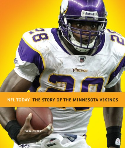 9780898128628: NFL Today: Minnesota Vikings
