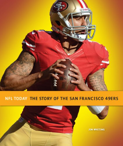 9780898128727: NFL Today: San Francisco 49ers