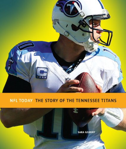 9780898128758: NFL Today: Tennessee Titans