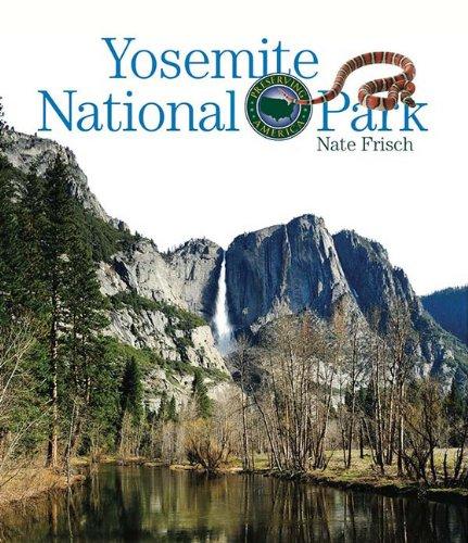 9780898128826: Yosemite National Park (Preserving America)