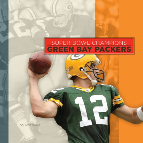 9780898128970: Green Bay Packers