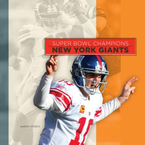 9780898129038: New York Giants