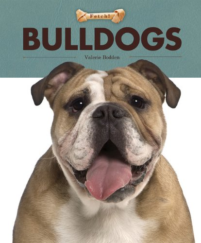 Bulldogs (Fetch!): Bodden, Valerie