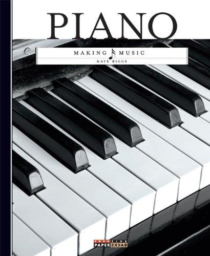 9780898129489: Making Music: Piano